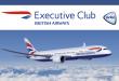 BA Executive Club