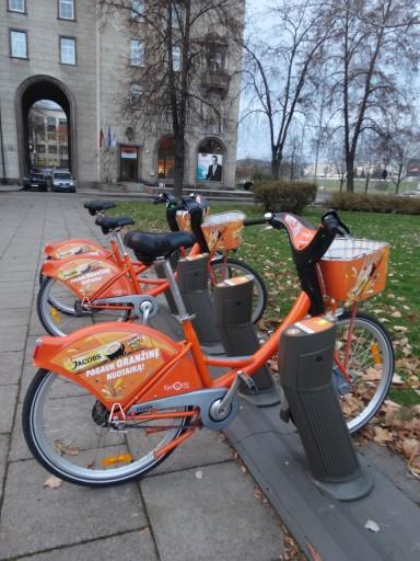 Cyclocity Vilnius