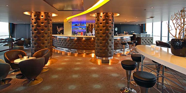 Sky Bar Radisson Blu Lietuva hotel