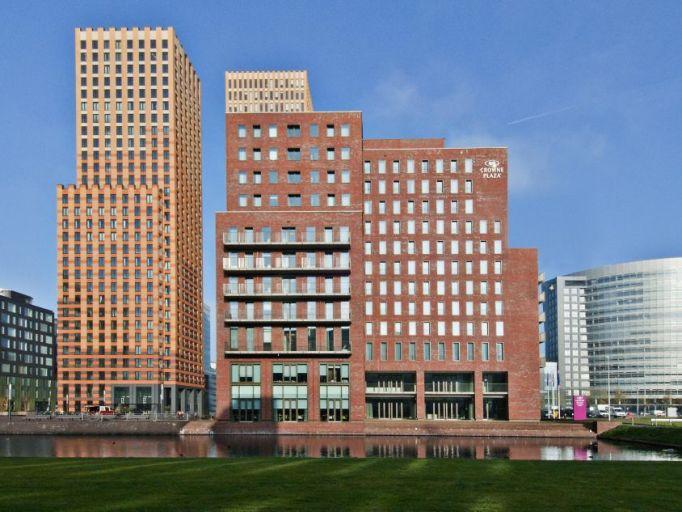 cp ams hotel