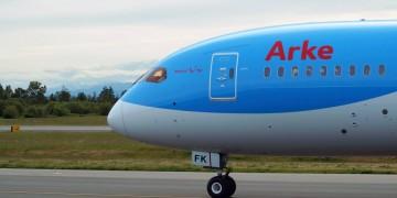 ArkeFly 787