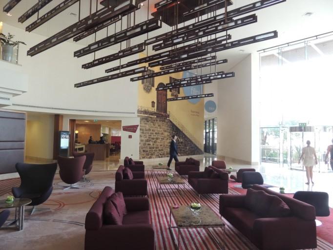 Radisson Blu Abu Dhabi Yas Island