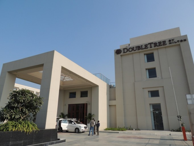 DoubleTree Agra