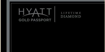 Hyatt Dimaond Challenge