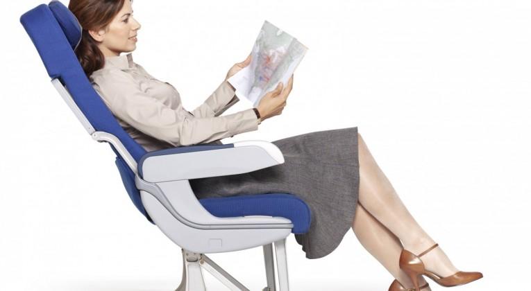 KLM Economy Comfort