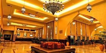 Golden-Tulip-Nizwa-Lobby