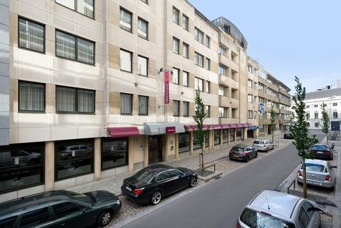 Antwerp Hotel Loyalty - Hotel Mercure