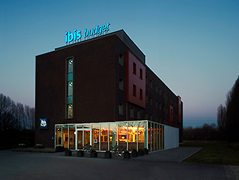 Antwerp Hotel Loyalty - IBIS BUDGET ANTWERPEN PORT