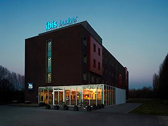 Antwerp Hotel Loyalty - IBIS BUDGET ANTWERPEN PORT