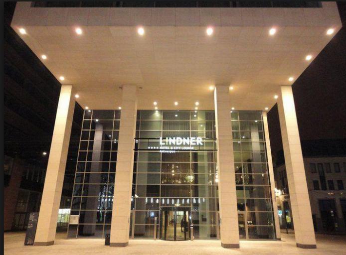 Antwerp Hotel Loyalty - Lindner Hotel