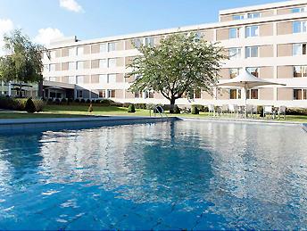 Antwerp Hotel Loyalty - NOVOTEL ANTWERPEN HOTEL