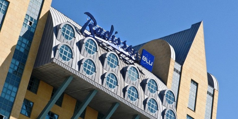 Antwerp Hotel Loyalty - Radisson Blu Astrid