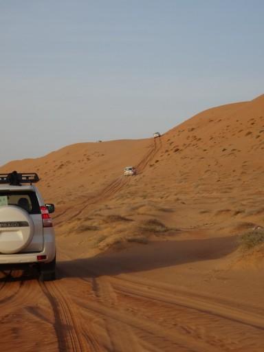 Oman_woestijn