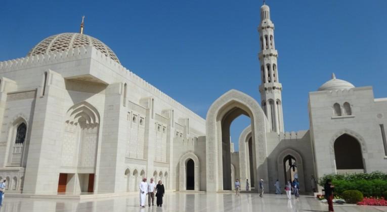 Oman_Grote_Moskee