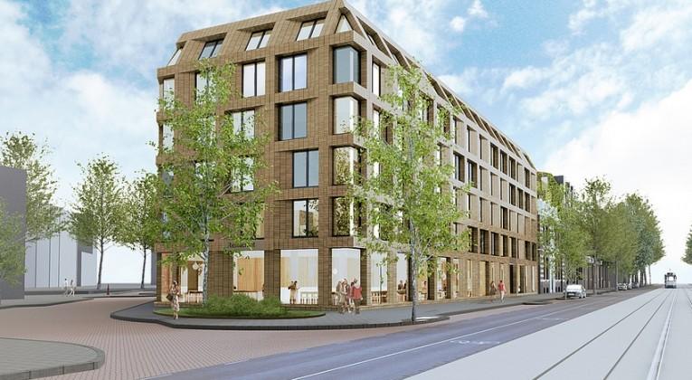 First Look Hyatt Regency Amsterdam Insideflyer Nl