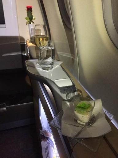 Amuse Bouche en Champagne