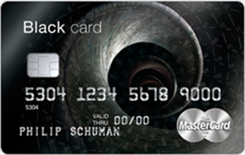 card-black