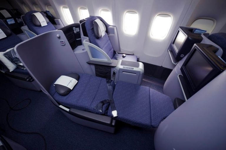 united airlines, regional premier upgrades, mileageplus