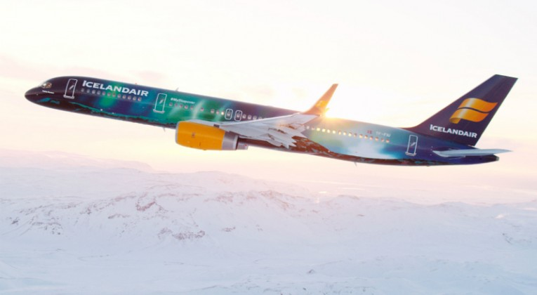 Copyright Icelandair
