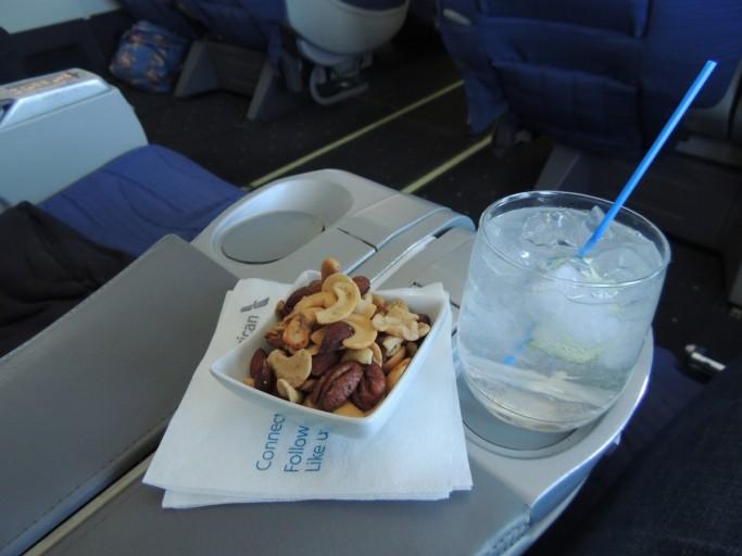 US Airways Envoy 757