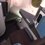 Nieuwe KLM World Business Class