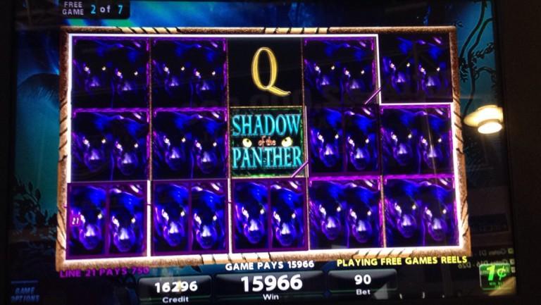 Onvermijdelijk...gokken in Las Vegas
