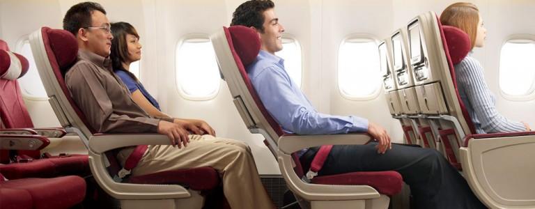 Jet Airways Economy