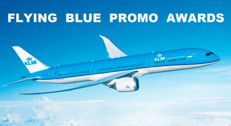 flying blue promo awards februari insideflyer nl. Black Bedroom Furniture Sets. Home Design Ideas