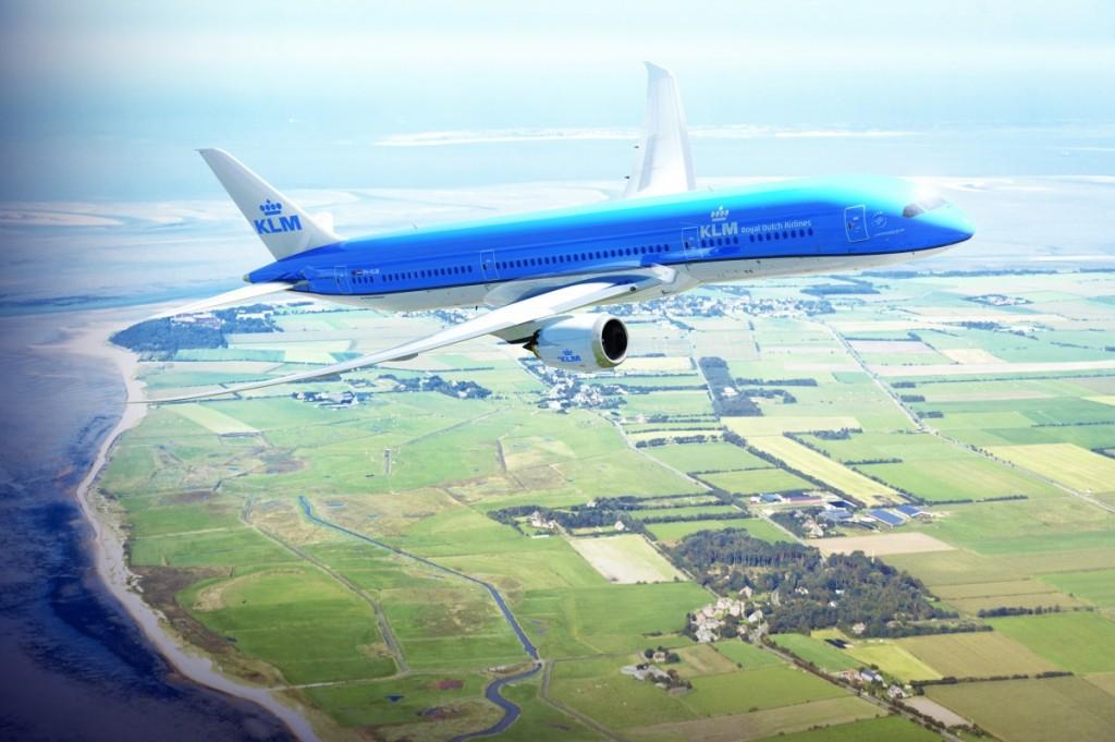 KLM Flying Blue Promo Awards
