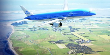 KLM Flying Blue Promo Awards