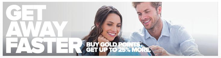 Verdien tot maximaal 25% bonus punten