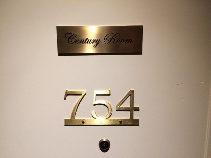 Century Room Nr. 754
