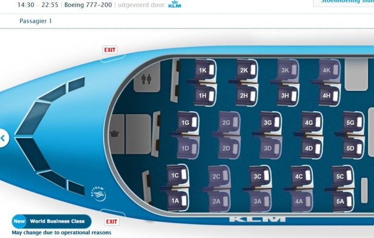KLM772newwbc
