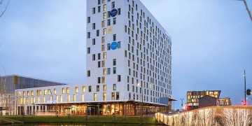 Le Club Accor Novotel Schiphol