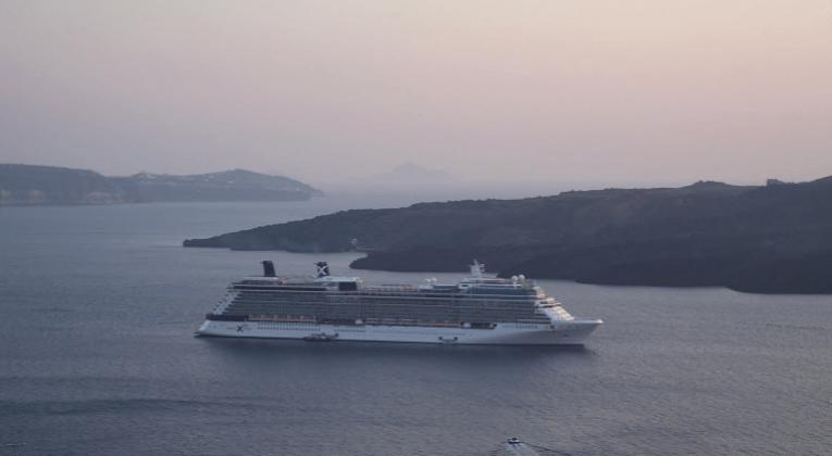 Celebrity Equinox Cruise
