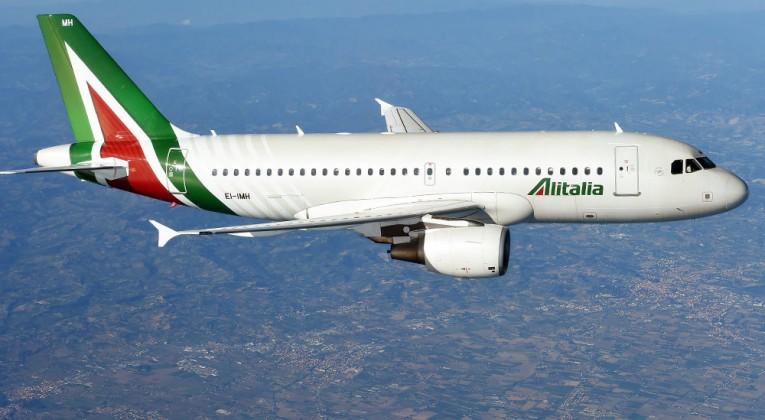 Jet Privato Alitalia : Geen bluebiz credits bij alitalia einde samenwerking klm