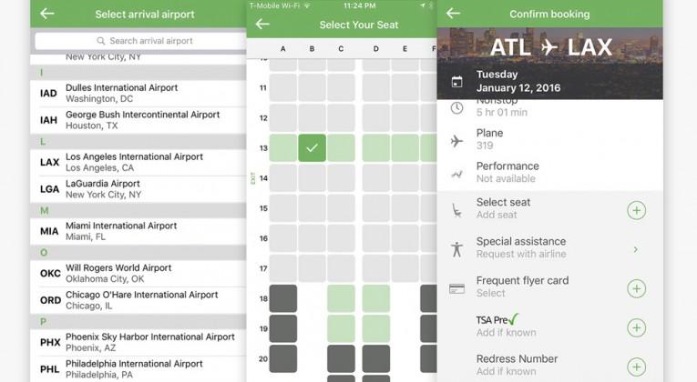Onbeperkt vliegen voor een vast bedrag met de OneGo app