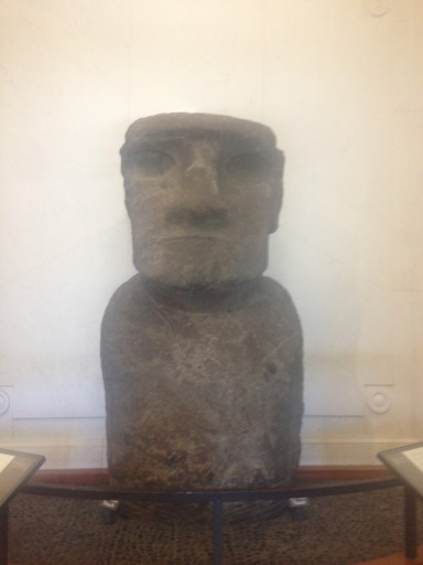 Paas Moai