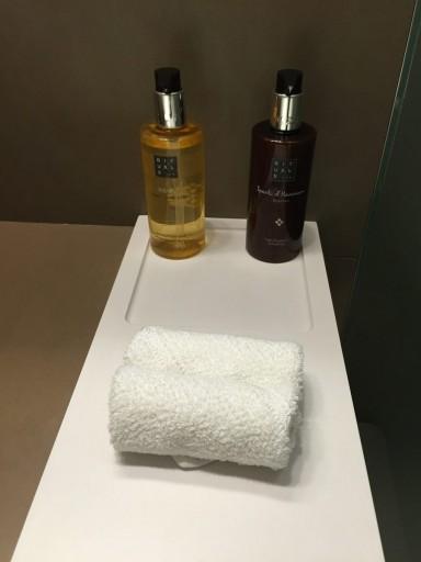 Rituals producten in Al Mourjan Business Lounge
