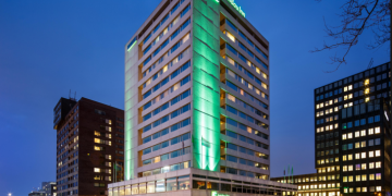 Holiday Inn Amsterdam - Featured
