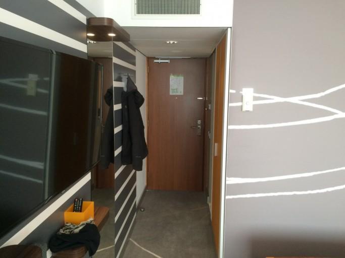 Holiday Inn Amsterdam - Hallway
