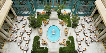 SPG Hot Escapes Week 11 - Featured