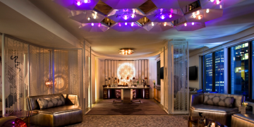 SPG Hot Escapes Week 9 - Featured