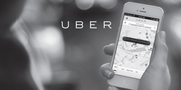 Uber Nederland - Featured