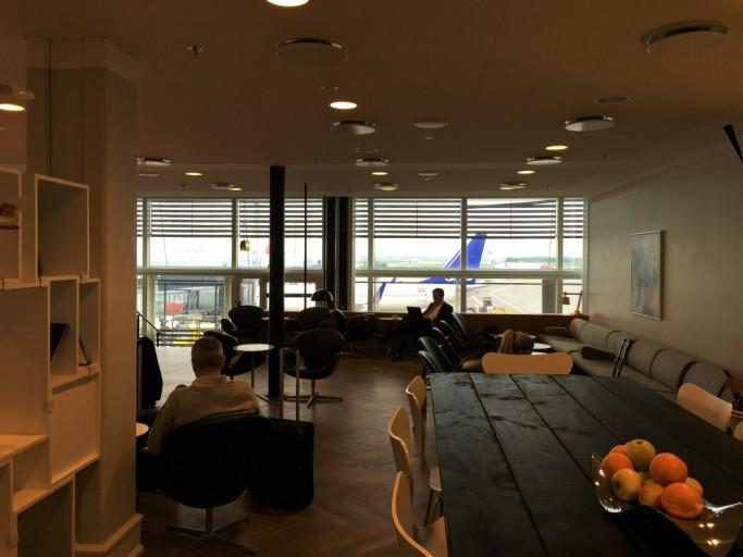 cph apartment lounge