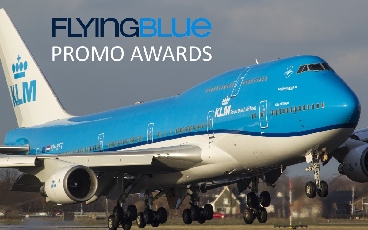 flying blue promo awards januari 2017 insideflyernl. Black Bedroom Furniture Sets. Home Design Ideas
