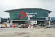 heropening brussels airport