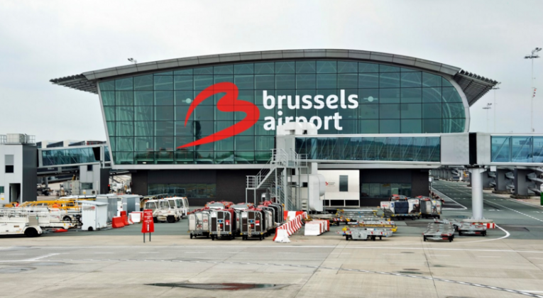 heropening brussels airport