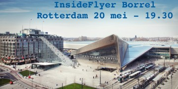 InsideFlyer Borrel