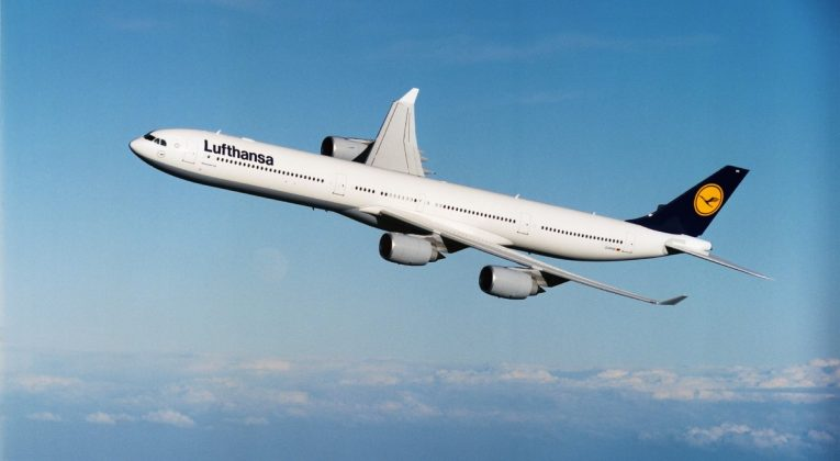 Lufthansa Surprise Destination Goedkoop Binnen Europa